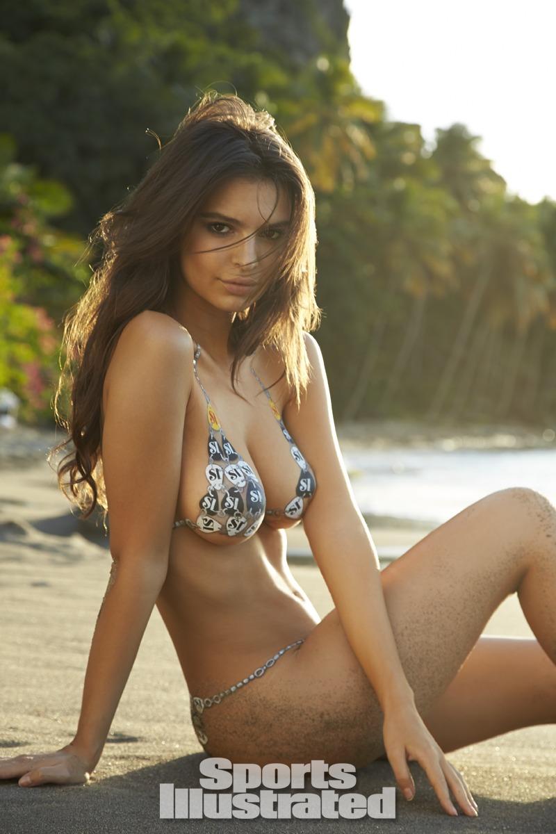 That interestingly Sports illustrated bikini videos