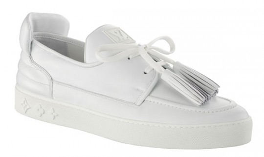 Louis Vuitton Scarpe Kanye West