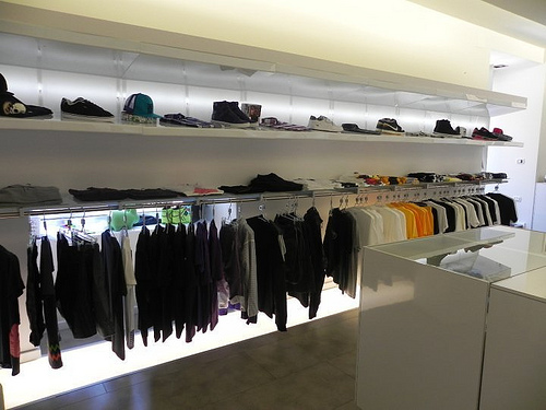 WAIT! SHOPS - INTERVIEW WITH THE BEST ITALIAN FASHION ...