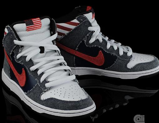 Nike Sb Usa
