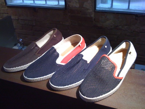 new styles cabfa b73dd RIVIERA SHOES. IN OR OUT? - Wait! Fashion