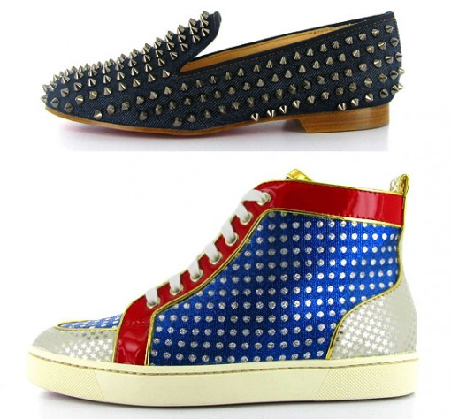 louboutin maschili