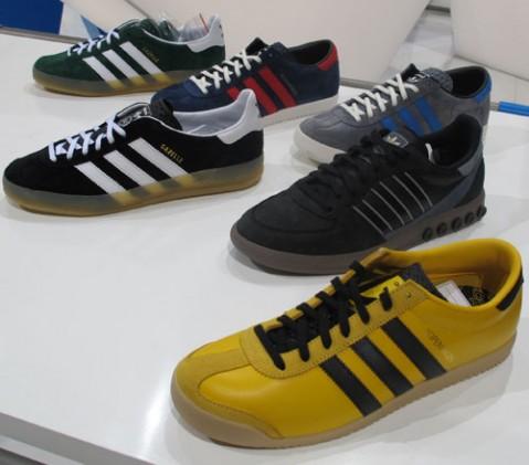 adidas berlin scarpe