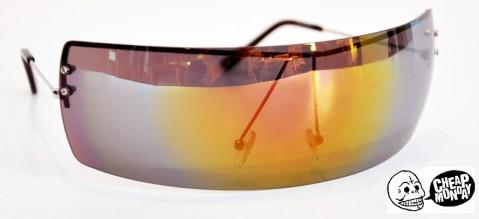 d9e5ca58f0f I nuovi occhiali proposti da Cheap Monday per l estate sono modelli unisex  molto diversi