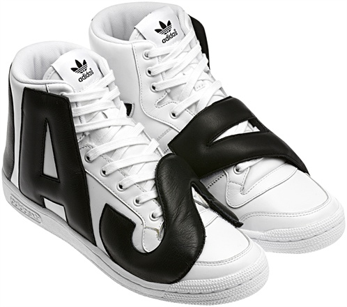 Jeremy Scott For Adidas Shop