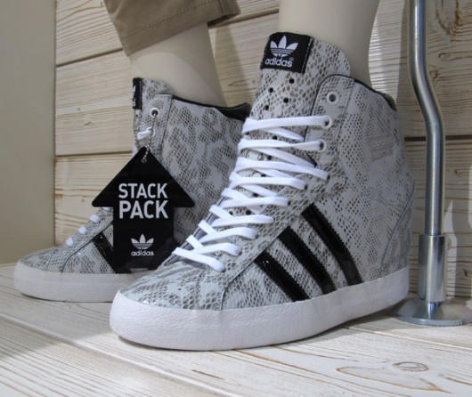 Wait Bread Butter Berlin Adidas Basket Profi Stack