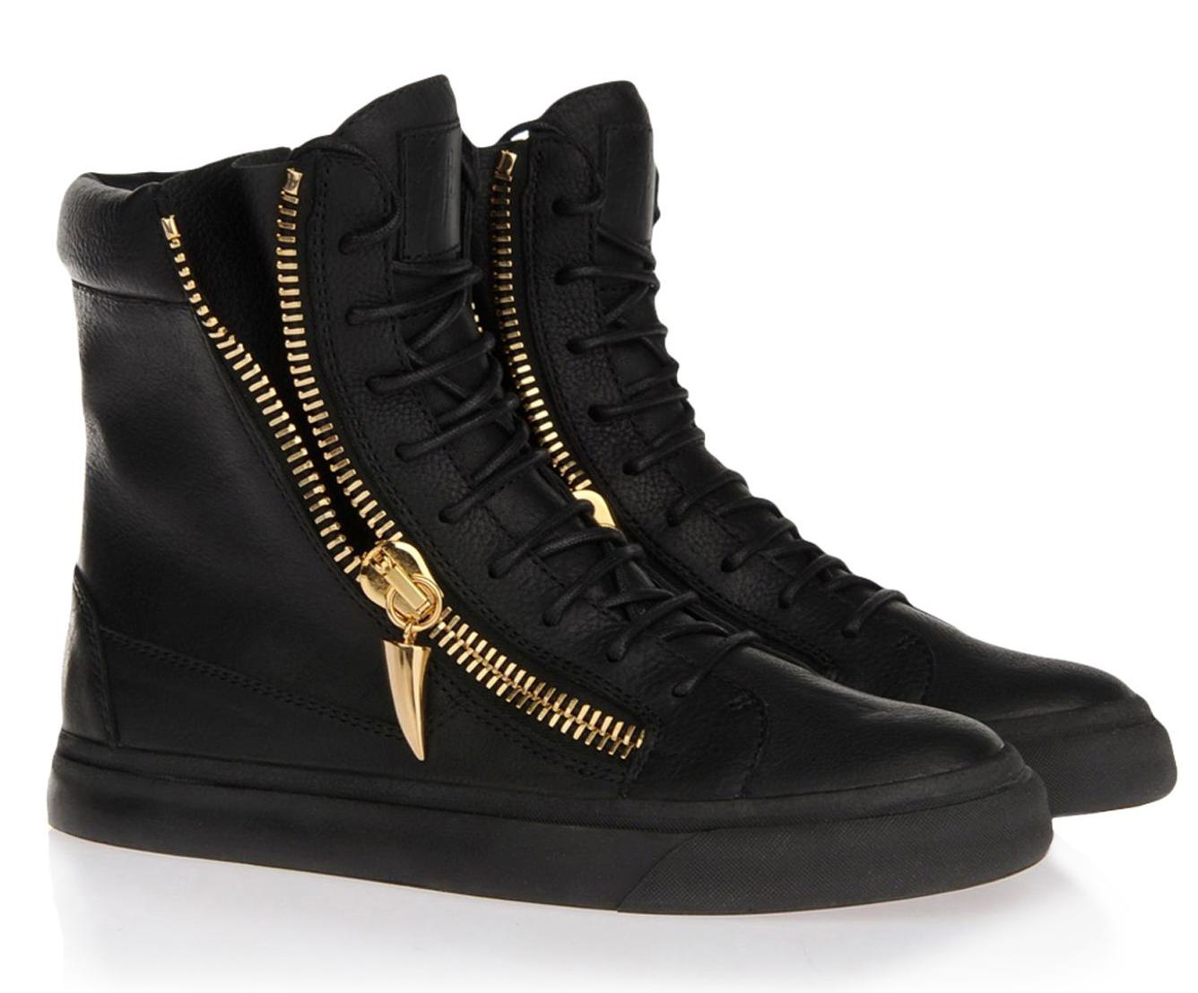 Giuseppe Zanotti Scarpe Sneakers
