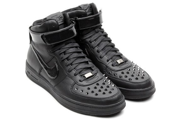 Air Force One Nike Nere