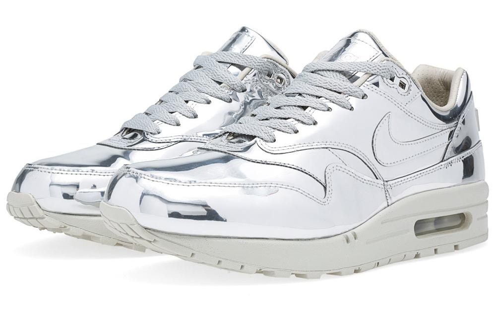 air max argento
