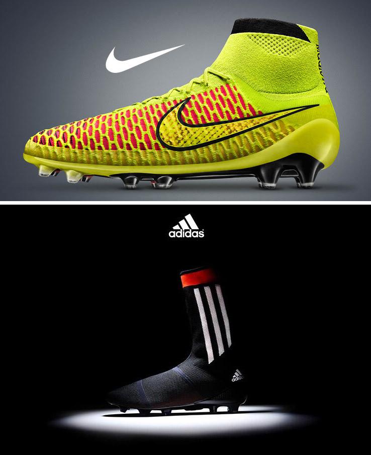 nuove scarpe da calcio adidas 2018