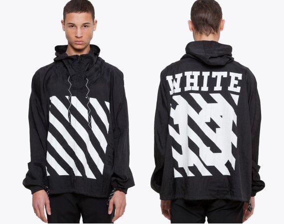 Off White Hoodieoff White Hoodie Wait Fashion