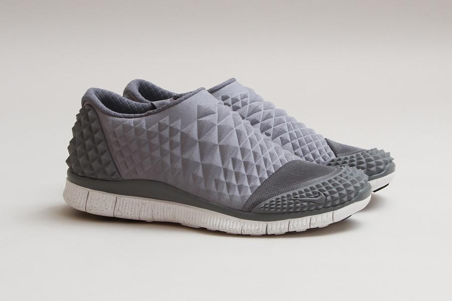 competitive price ca153 f3a48 Nike Free Orbit II SP Cool Grey