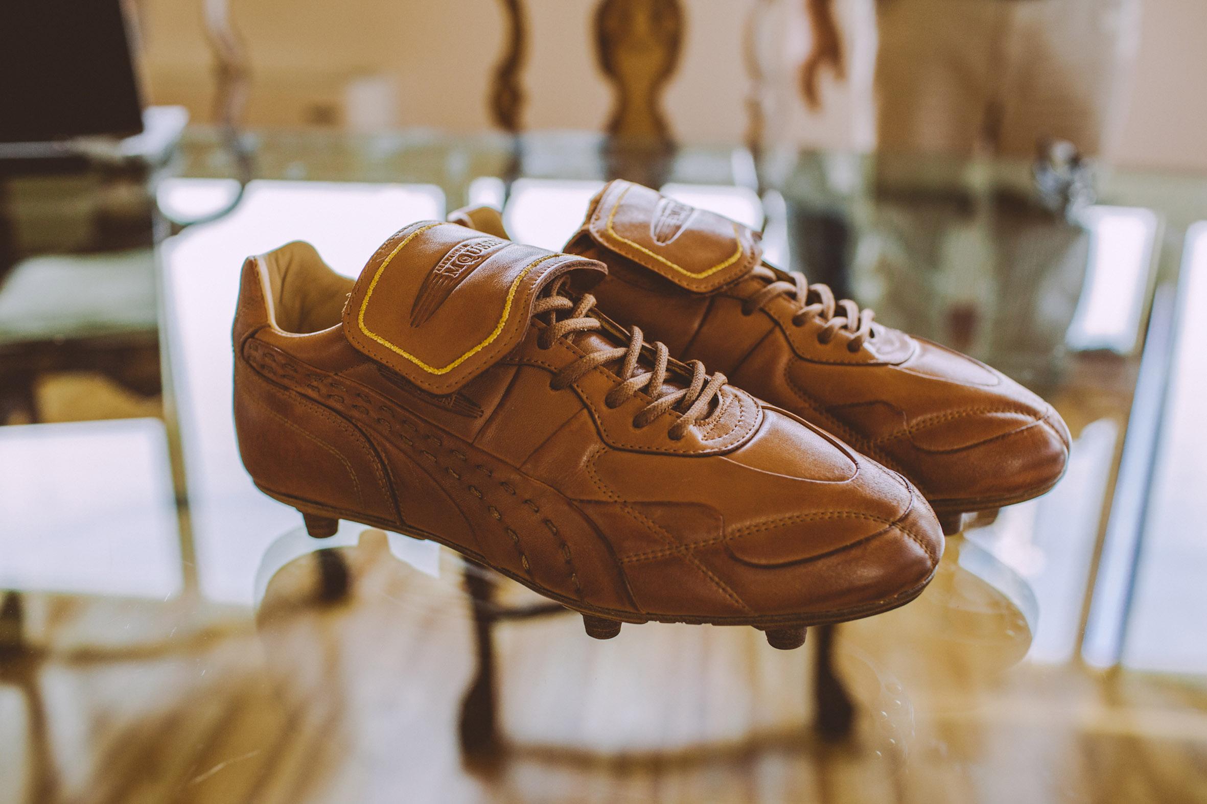 scarpe da calcio vans