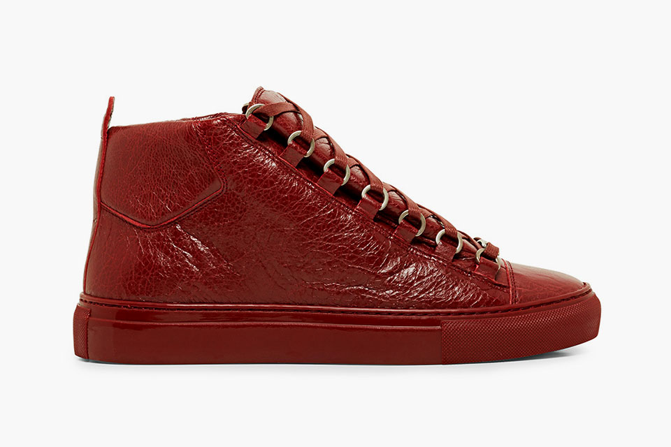 balenciaga arena sneakers wait fashionwait fashion. Black Bedroom Furniture Sets. Home Design Ideas