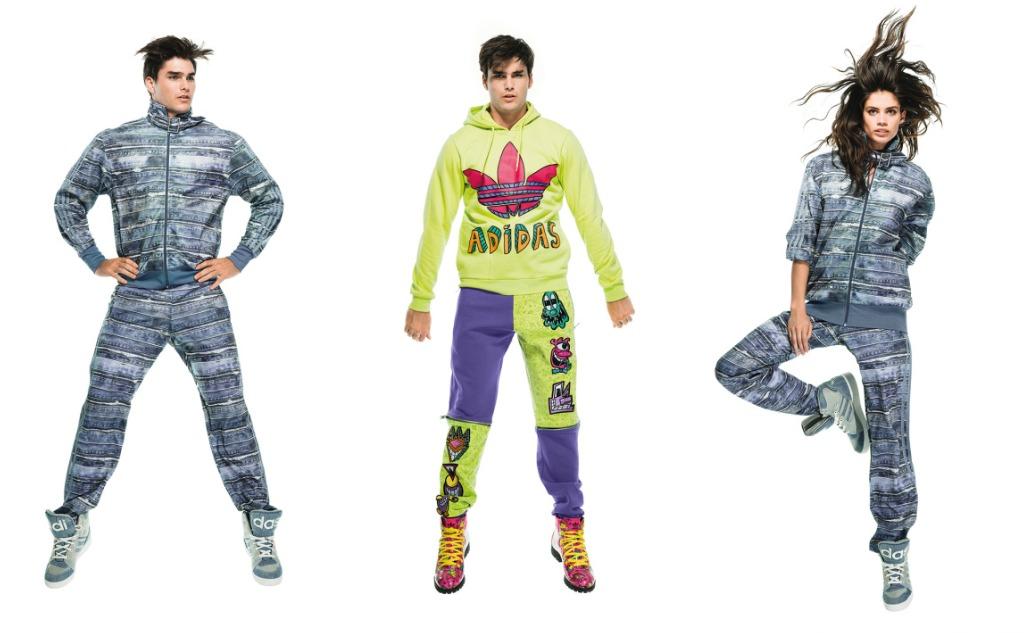 abbigliamento adidas bologna