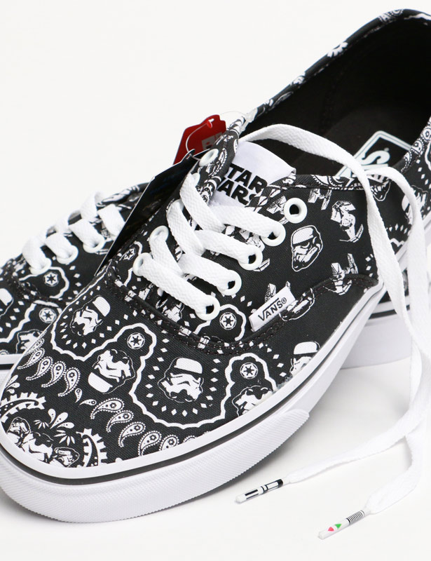 2d81ba45675 vans x star wars   Come and stroll!