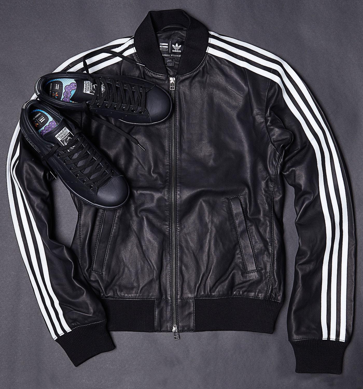 Uscita La Adidas Il Settembre Giacca In Nel Williams 20 X Pharrell gHwYxU1qnW