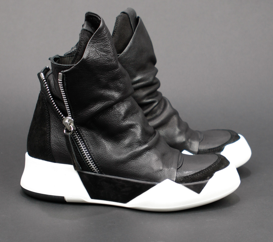 Fw15 WaitFashion 2014cinzia Ai Sneakers Araia Ciniza KTF1lcJ