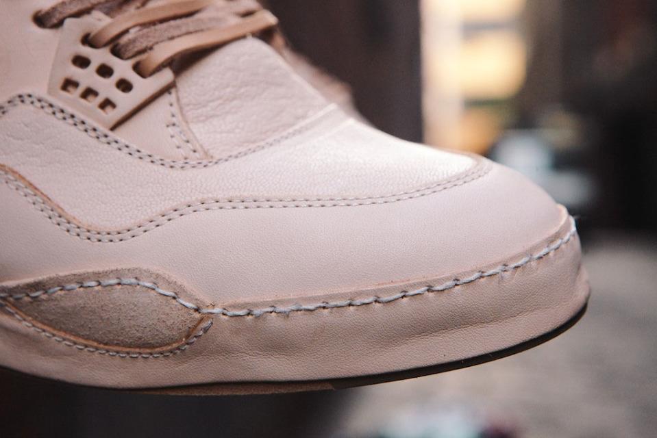 best sneakers a608c bbbf0 ... hender-scheme-air-jordan-iv-5 ...