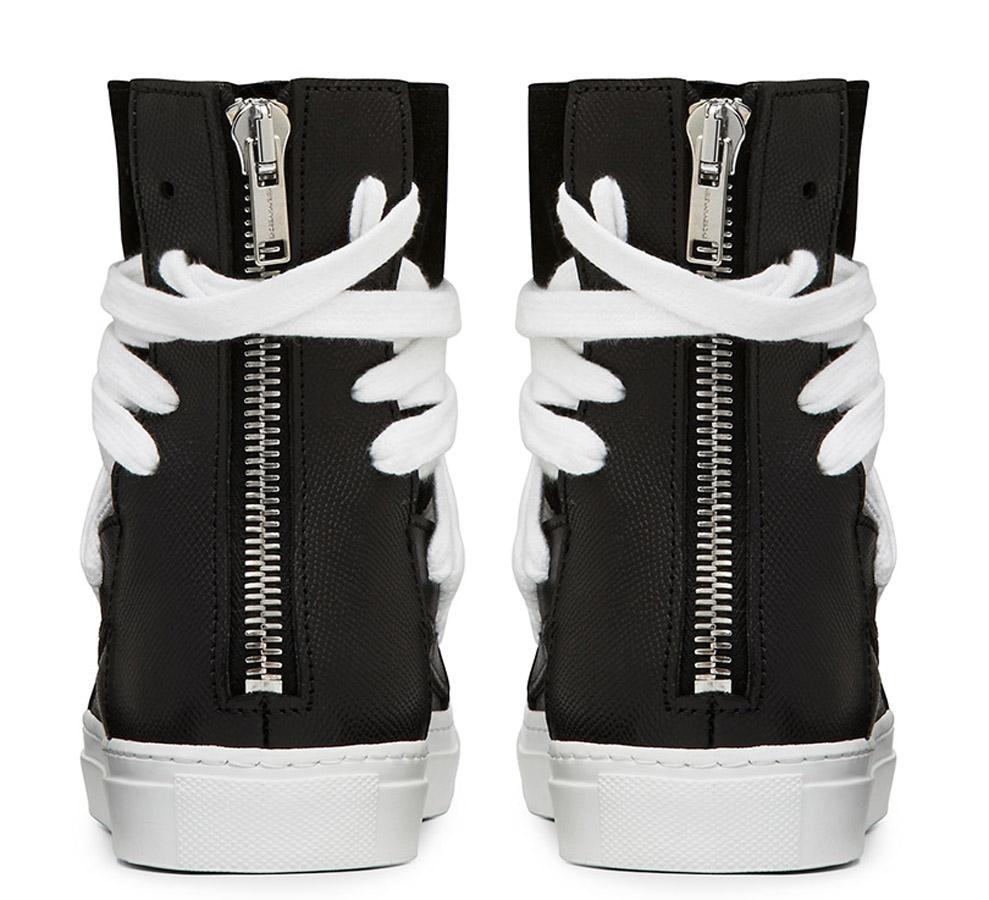 Van Assche Multilace Kris Sneakerskris Sneakers YWEDH2I9