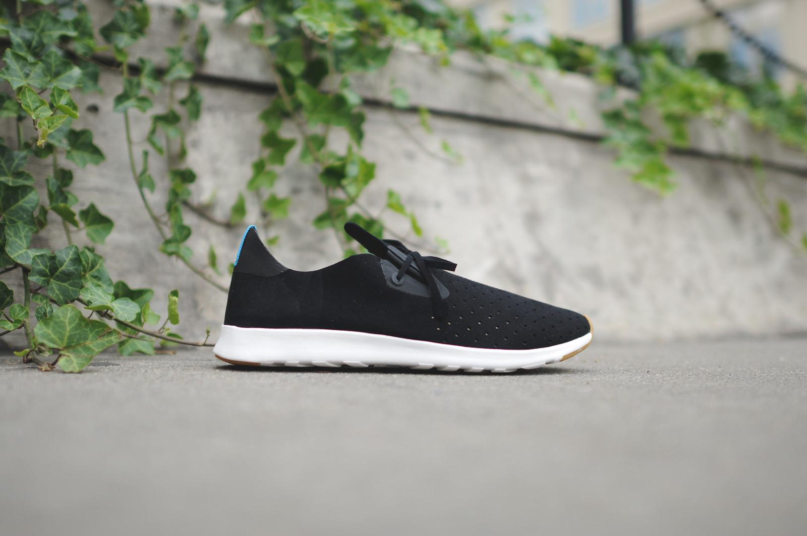 Native Shoes Escono I Nuovi Modelli Apollo Moc E Apollo