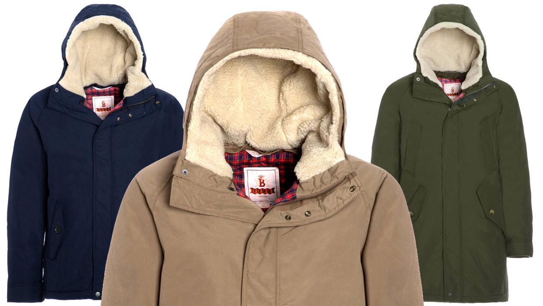 Baracuta Modern Eskimo La Versione Invernale Di Baracuta Per Affrontare L 39 Inverno Con Uno Stile