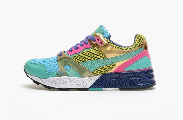 Puma e Solange Knowles: sneakers collaborazione | Modalab