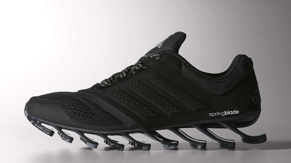 Inexpensive Mens Adidas Springblade Drive - En Adidas Spingblade Review