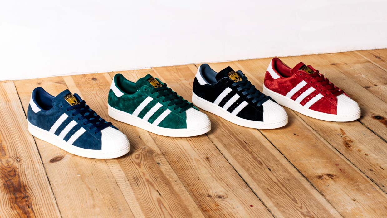 adidas superstar hawaii