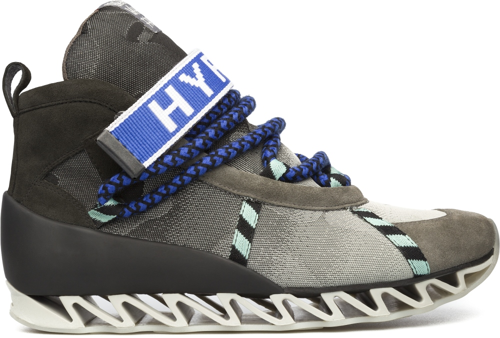 NEW HIMALAYAN SNEAKERS BY BERNHARD WILLHELM-1