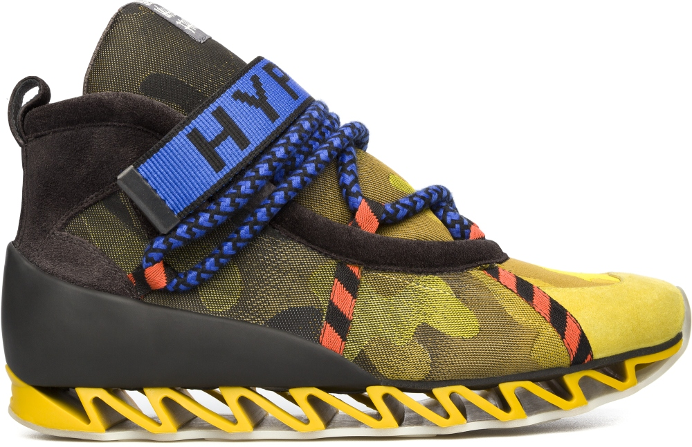 NEW HIMALAYAN SNEAKERS BY BERNHARD WILLHELM-2