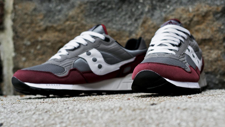 Saucony Sneakers 2016