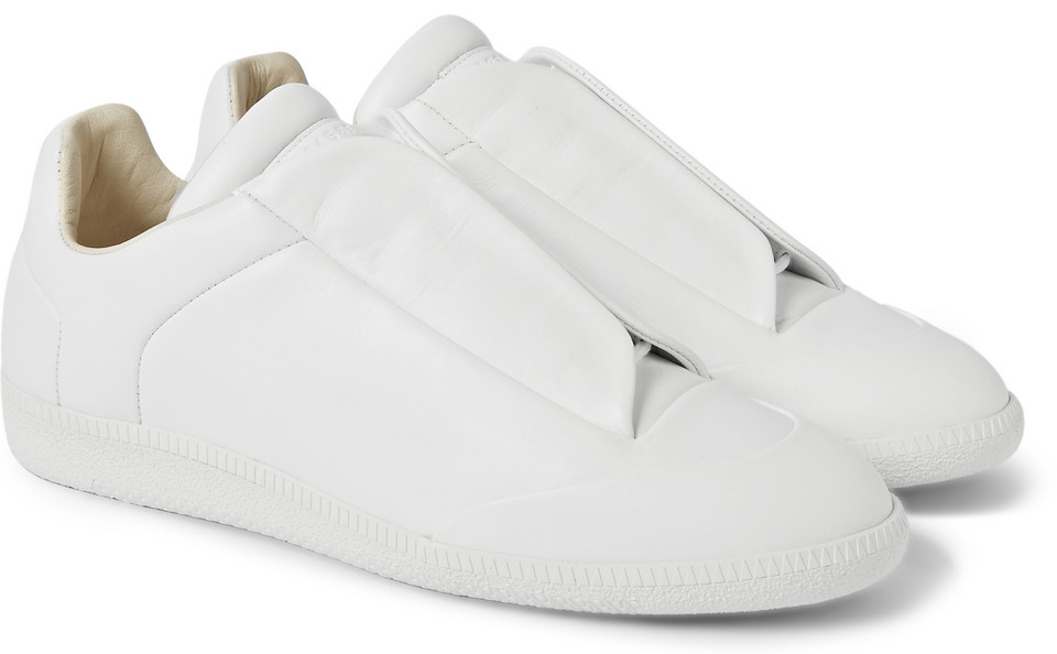 low top sneakers - White Maison Martin Margiela hXdp0nJWsJ