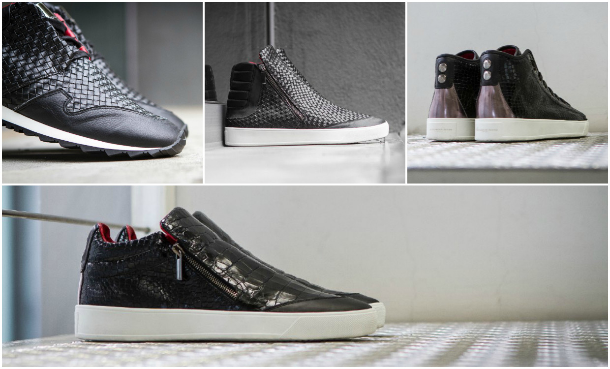 ALEXANDER SMITH LONDON, LUXURY SNEAKERSALEXANDER SMITH ...