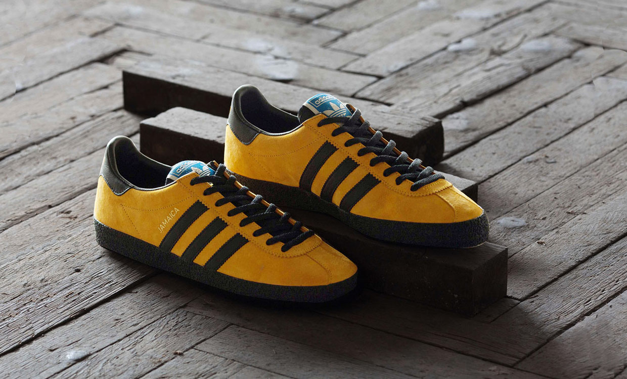 adidas jamaica shoes