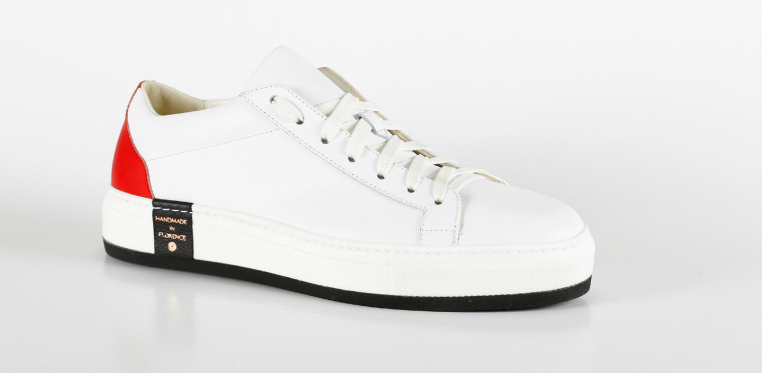LE VILLAGE Sneakers cheap sale fashionable CeWE9rm