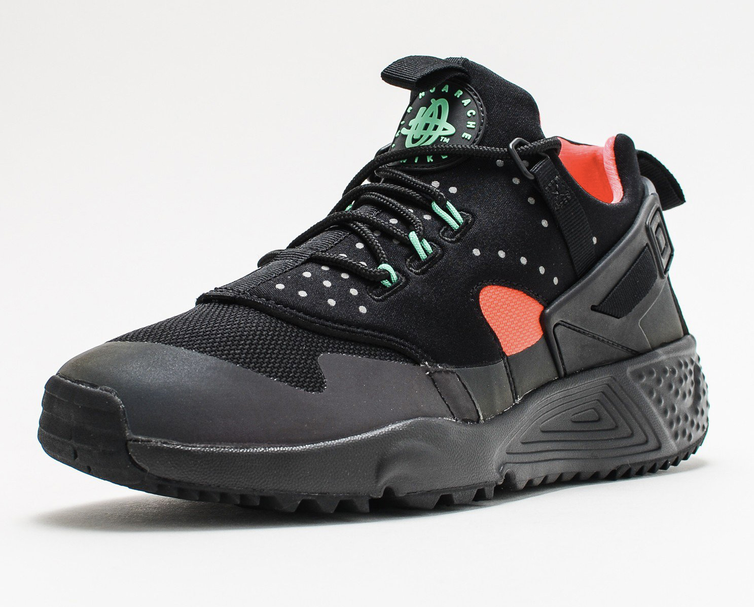 best sneakers 65662 2cc1e ... nike-air-huarache-utility-bright-crimson-3 ...