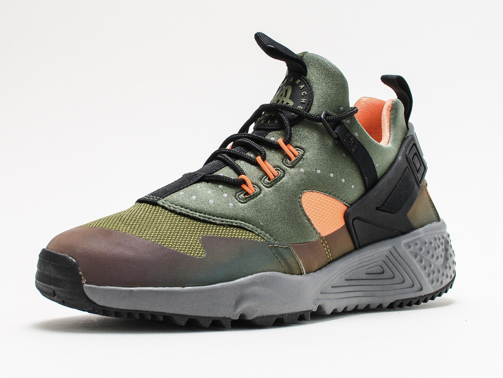 sports shoes a1ffe 7e22d ... spain nike air huarache utility carbon 2 8c788 a4a9b