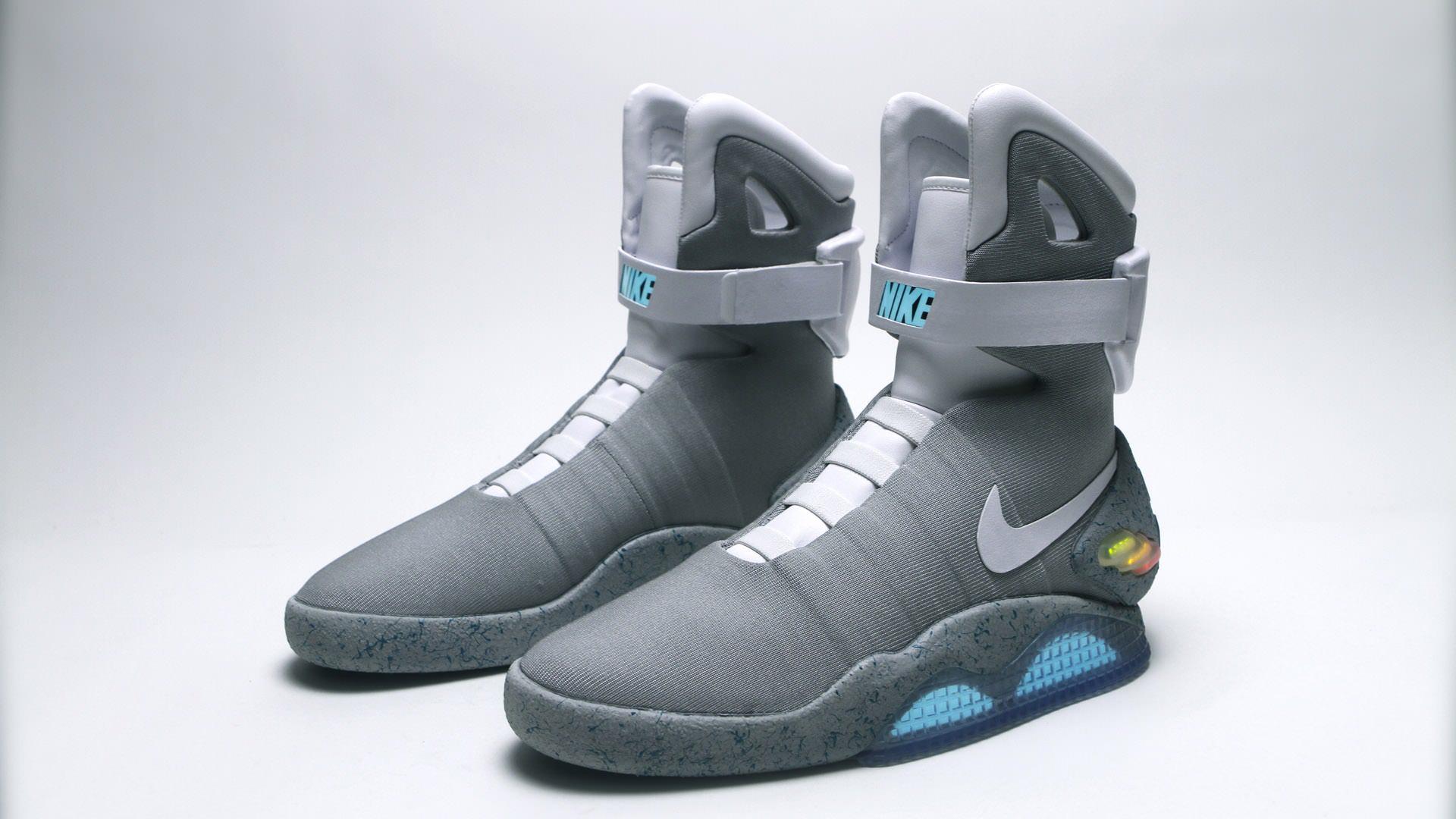 Nike Air Mag Uscita