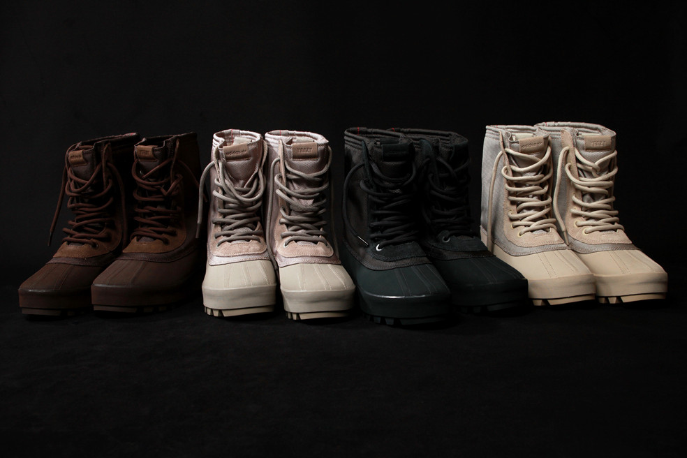 DOVE COMPRARE LE YEEZY 950 DI ADIDAS X KANYE WEST