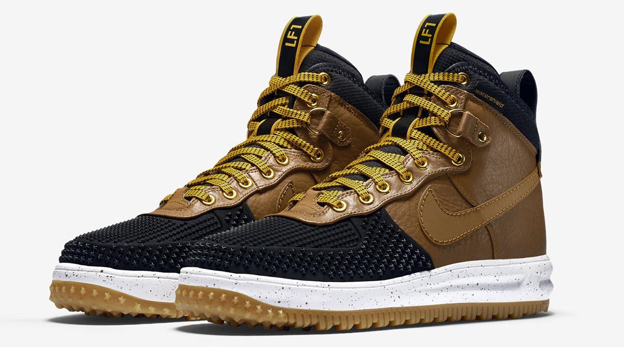 Nike Lunar Force 1 Bianche