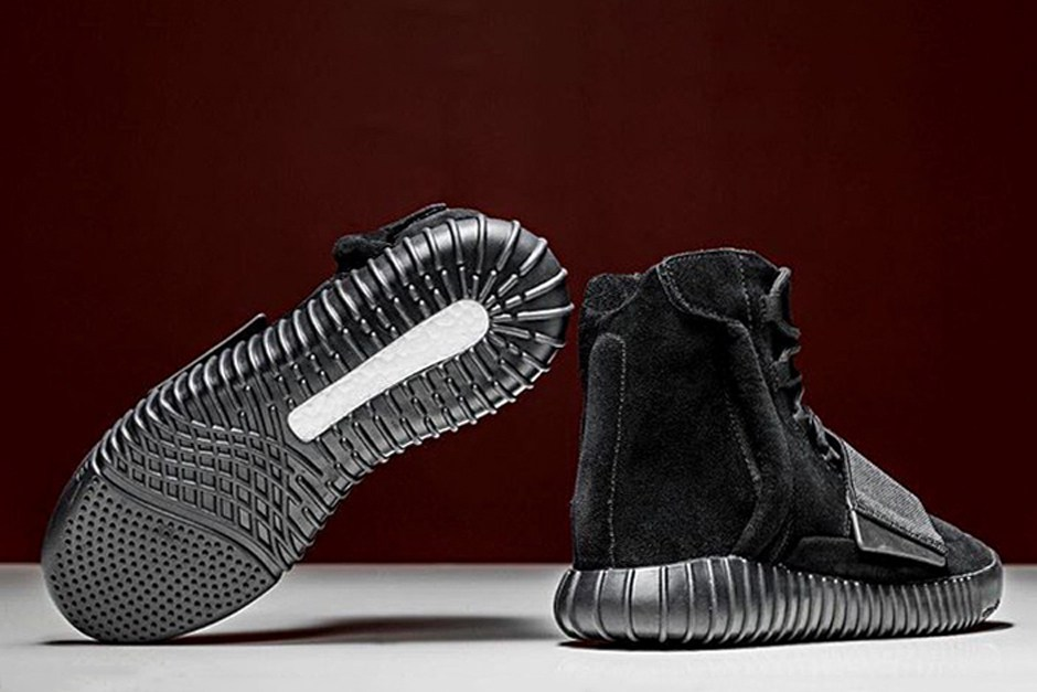 Adidas Yeezy 750 Boost Italia