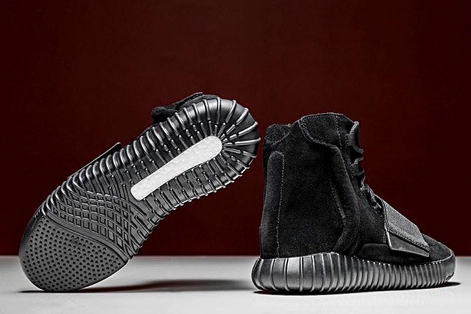 adidas yeezy boost 750 nere