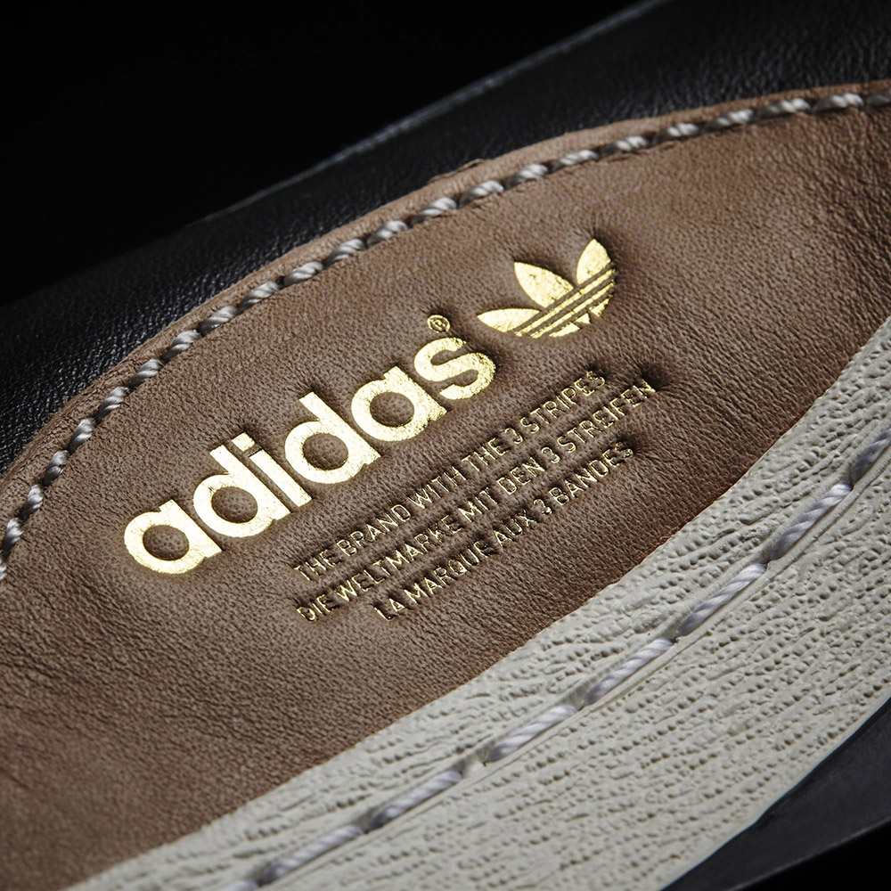 Adidas Superstar Shoes Without Gold Tongue