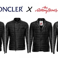 MONCLER X ROLLING STONES COLLECTION