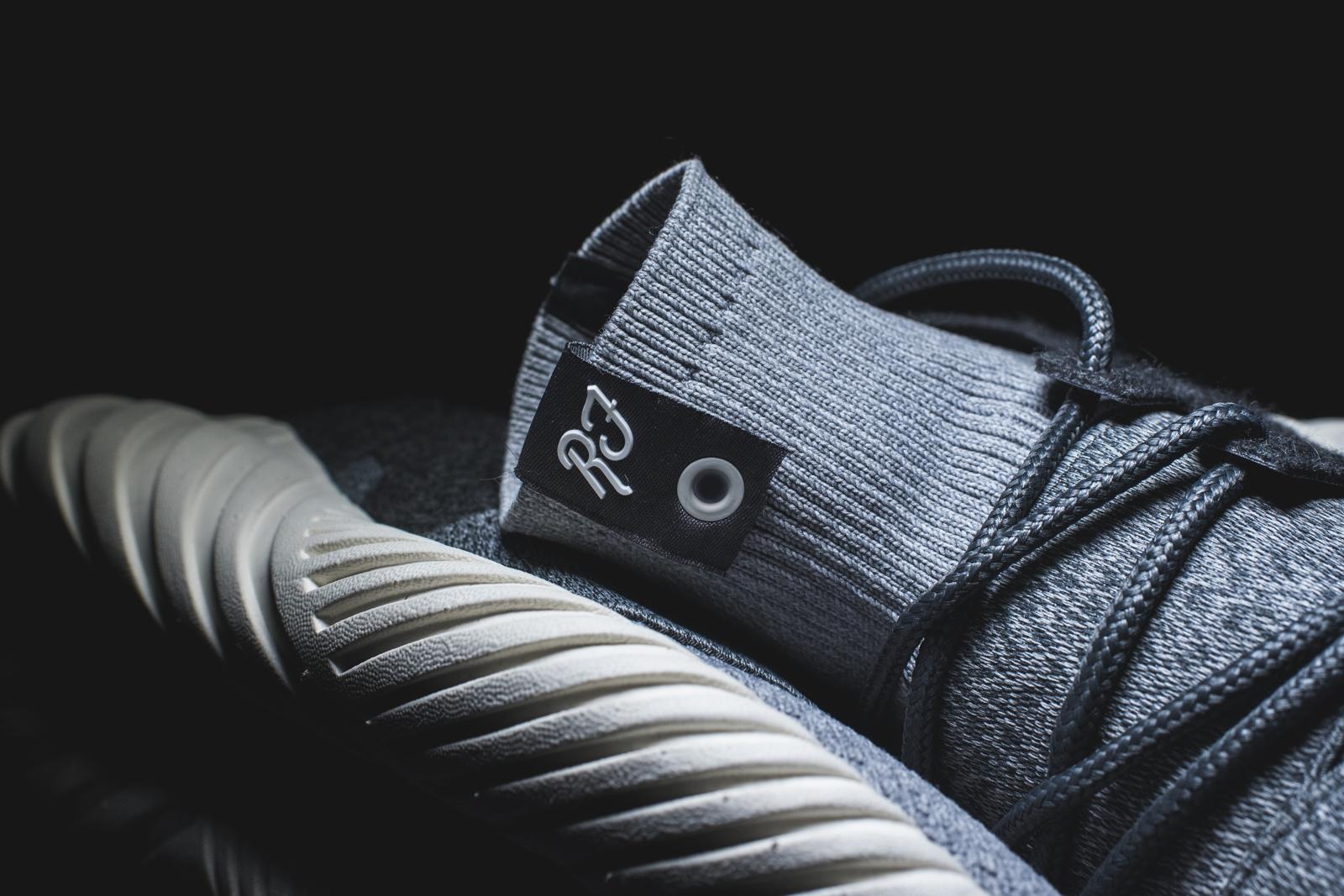 Adidas Originals Tubular Doom PK Black Sneakers S 80508