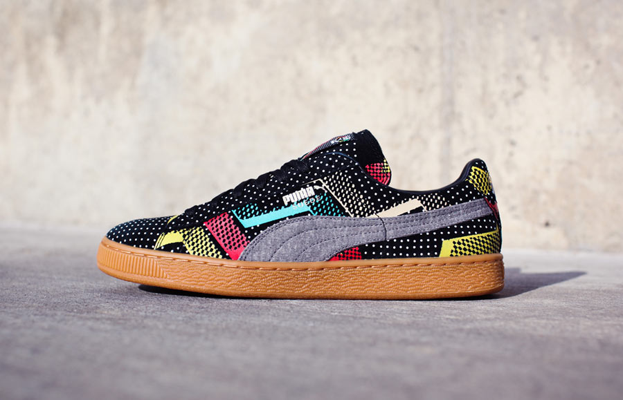 IN ONORE DI TOMMIE SMITH ECCO IL PUMA BLACK HISTORY MONTH PACK