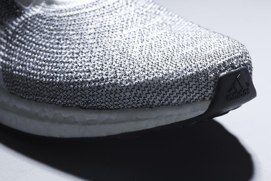 Adidas futurcraft adaptados fibra es el futuro