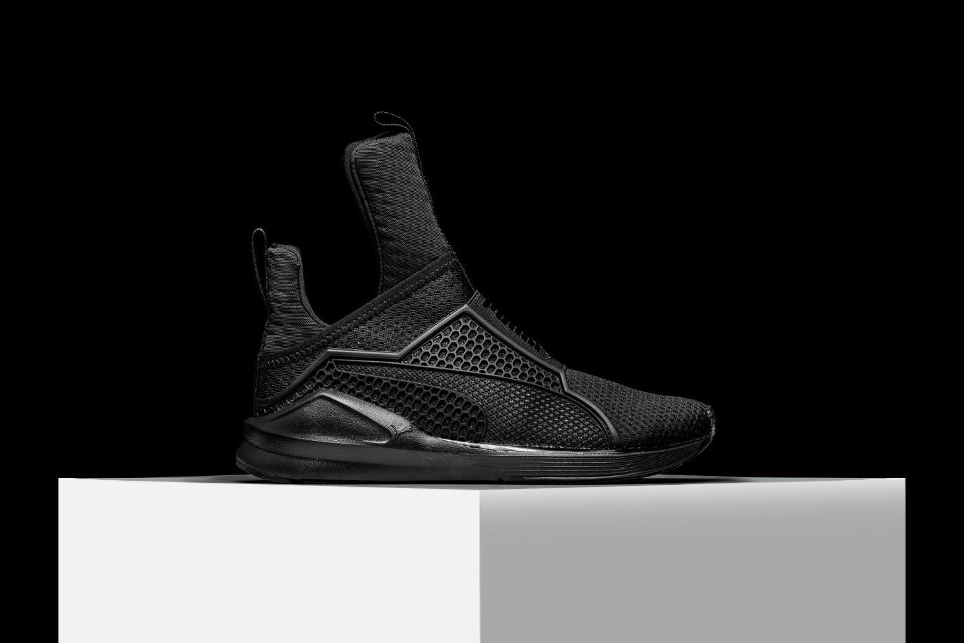 puma scarpe rihanna 2016