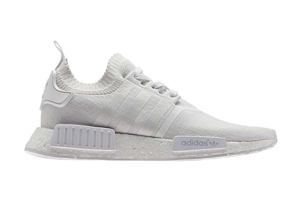 adidas nmd bianche